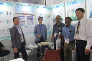 Exhibition In India - International Poultry Exhibition