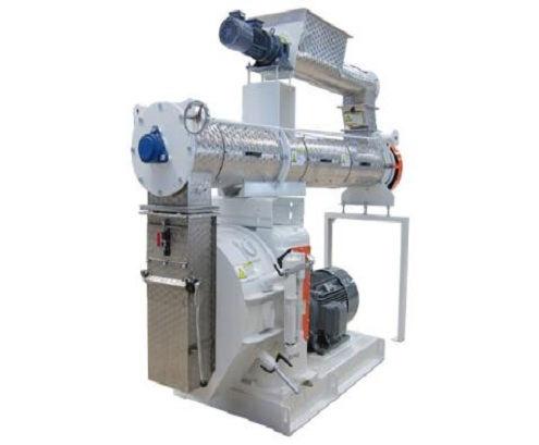 Features of shrimp feed pelletizer