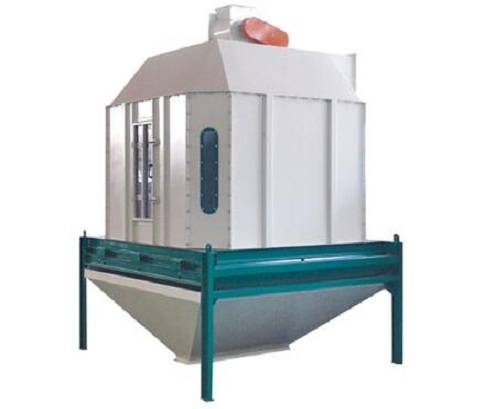 Chenfeng can offer animal feed granulator
