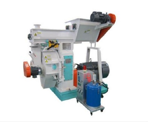 Why do you choose Chenfeng animal feed pelletizer machine?