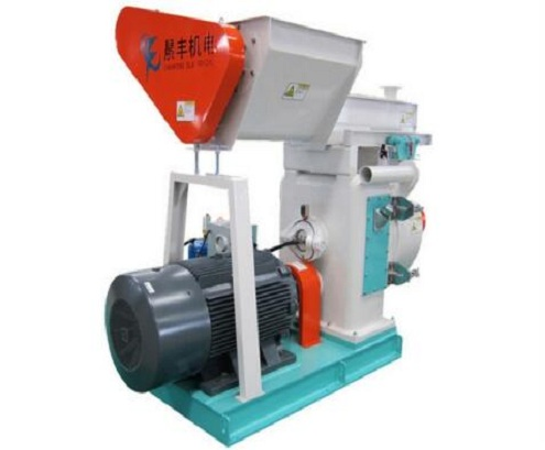 The applications of animal feed granulator
