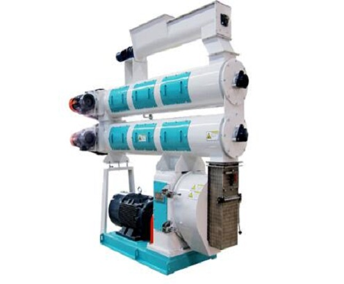 We supply aqua feed pellet mill with high quality