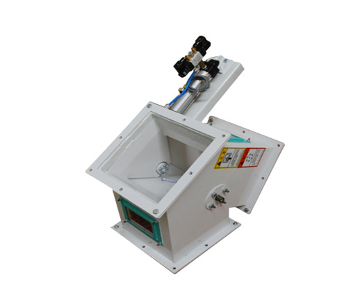 Using Range Of Feed Mill Equipment