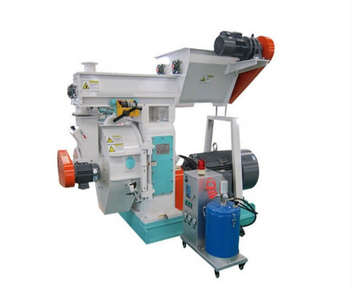 Aqua Feed Pellet Mill Related Equipment