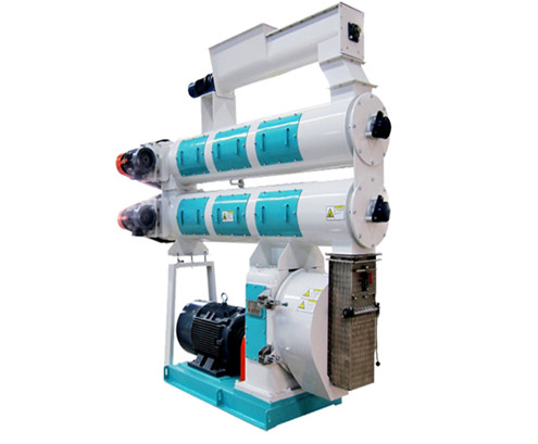 Whether The Pellets Processed By Poultry Feed Mill Plant Are Qualified