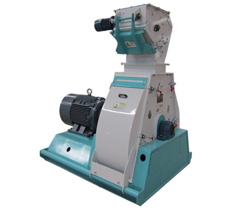 How To Adjust The Ring Mode Of Cattle Feed Pelletizer?